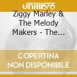 THE BEST OF 88-93 cd musicale di Ziggy Marley