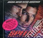 Speed II cd musicale di O.S.T.