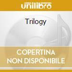 Trilogy cd musicale di Enigma