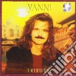 Yanni - Tribute cd musicale di YANNI
