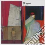 Gomez - Bring It On cd musicale di GOMEZ