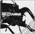 Massive Attack - Mezzanine cd musicale di Attack Massive