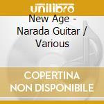 Narada guitar cd musicale di Artisti Vari