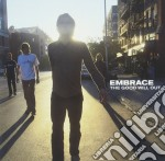 Embrace - The Good Will Out cd musicale di EMBRACE