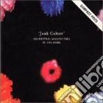 Junk culture cd musicale di Manoeuvre Orchestral