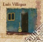 Luis Villegas - Cafe Ole cd musicale di Luis Villegas