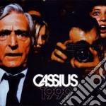 Cassius - 1999 cd musicale di CASSIUS