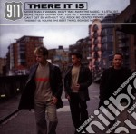911 - There It Is cd musicale di 911
