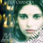 Quiet cd musicale di Sheila Chandra