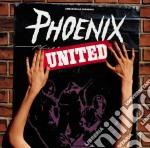 Phoenix - United cd musicale di PHOENIX