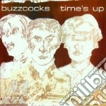 TIME'S UP cd musicale di BUZZCOCKS THE
