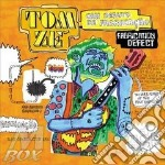 Fabrication Defect - Fabrication Defect cd musicale di Tom Ze