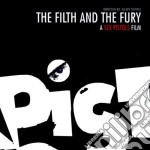 THE FILTH AND THE FURY cd musicale di SEX PISTOLS