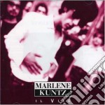 Marlene Kuntz - Il Vile cd musicale di Kuntz Merlene