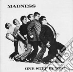 ONE STEP BEYOND... cd musicale di MADNESS