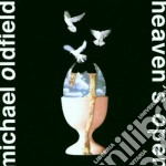 Mike Oldfield - Heaven's Open cd musicale di OLDFIELD MIKE