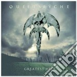 Queensryche - Greatest Hits cd musicale di QUEENSRYCHE
