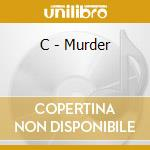 Trapped in crime cd musicale di C-murder