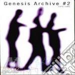 ARCHIVE #2 1976-1992 BOX 3CD cd musicale di GENESIS