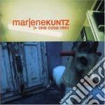 Marlene Kuntz - Che Cosa Vedi cd musicale di Kuntz Marlene