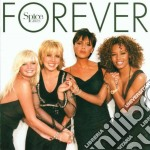Spice Girls - Forever cd musicale di SPICE GIRLS