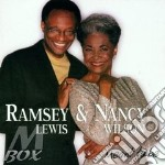 Ramsey Lewis & Nancy Wilson - Meant To Be cd musicale di Lewis ramsey/wilson nancy