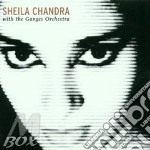 Sheila Chandra - This Sentence Is True cd musicale di CHANDRA SHEILA