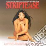 Striptease cd musicale di O.S.T.
