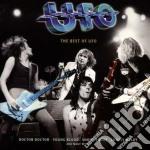 Ufo - The Best Of cd musicale di UFO