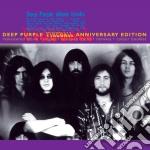 Deep Purple - Fireball - 25th Anniversary cd musicale di DEEP PURPLE