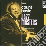 Count Basie - Jazz Masters cd musicale di BASIE COUNT