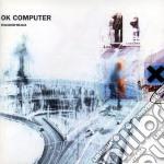 Radiohead - Ok Computer cd musicale di RADIOHEAD