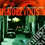Jacky Terrasson / Cassandra Wilson - Rendezvous cd musicale di TERRASSON JACKY/WILSON CASSAND