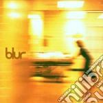 Blur - Blur cd musicale di BLUR