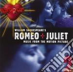 ROMEO+JULIET VOL.2 cd musicale di O.S.T.