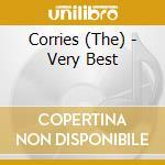 Corries - Very Best cd musicale di Corries