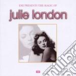 Julie London - The Magic Of Julie London cd musicale