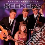 Seekers - The Very Best Of cd musicale di The Seekers