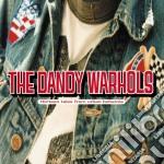 THIRTEEN TALES FROM URBAN BOHEMIA cd musicale di DANDY WARHOLS