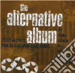 Alternative Album, Vol. 3 cd musicale di Artisti Vari