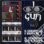 IL TEATRINO DEI GUFI N.2 cd musicale di GUFI