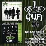MILANO CANTA N.1 cd musicale di GUFI