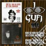 NON SO, NON HO VISTO cd musicale di GUFI