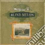 THE BEST OF cd musicale di BLIND MELON