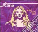 Joss Stone - Mind, Body & Soul cd musicale di STONE JOSS