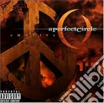 A Perfect Circle - Emotive cd musicale di A PERFECT CIRCLE