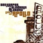 Ben Harper & The Blind Boys Of Alabama - Live At The Apollo  cd musicale di HARPER BEN & BLIND BOYS O.A.