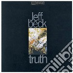 Jeff Beck - Truth cd musicale di Jeff Beck