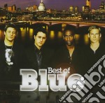 Blue - Best Of Blue cd musicale