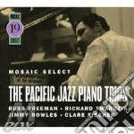 Mosaic select vol.19 cd musicale di The pacific jazz pia